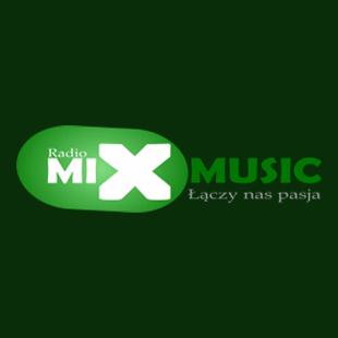 MixMusic Logo