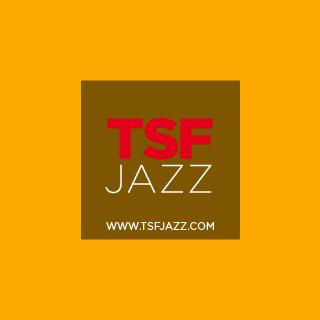 TSF Jazz Radio Logo