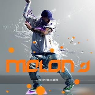 Melon Radio - House Logo