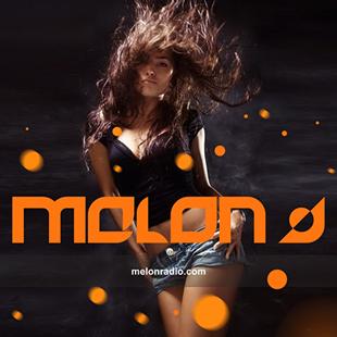 Melon Radio - Eurotop Logo