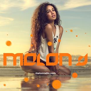 Melon Radio - Nudisco Logo