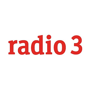 RNE - Radio 3 Logo