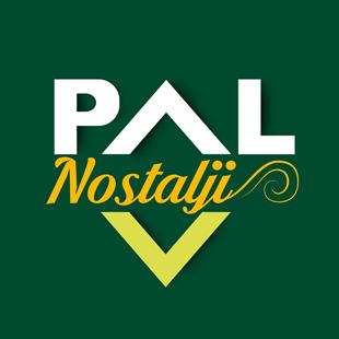 Pal Nostalji Logo