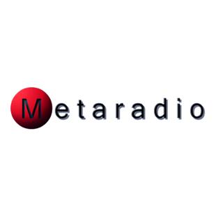 Metaradio Logo