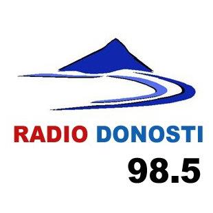 Radio Donosti Logo