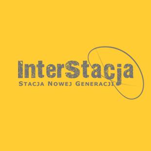 InterStacja - Oldies Logo