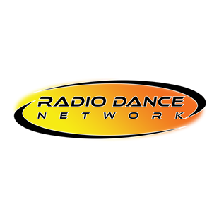 Radio Dance Network Logo