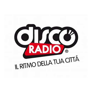 Disco Radio Logo