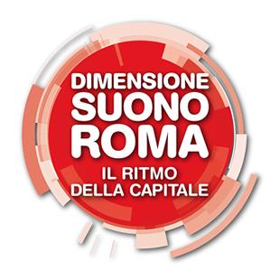 Dimensione Suono Roma Logo