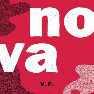 Radio Nova V.F. Logo