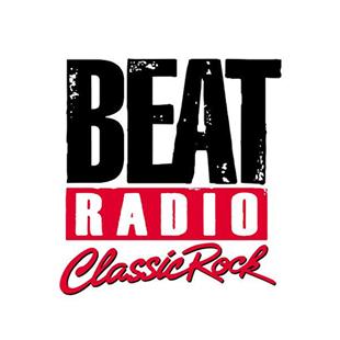 Radio Beat - Prague Logo