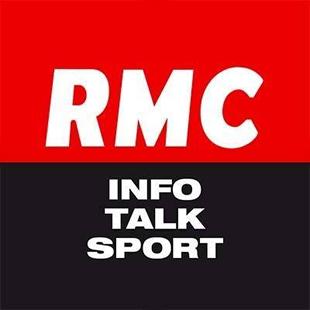 RMC France Logo