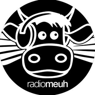 Radio Meuh Logo