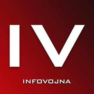 InfoVojna Logo
