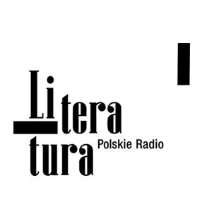 Polskie Radio - Literatura Logo