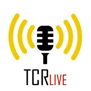 TCR Live Logo