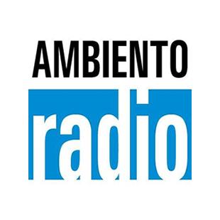 Ambiento Radio Logo