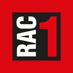 RAC1 Logo