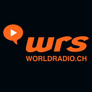 WRS - World Radio Switzerland Logo