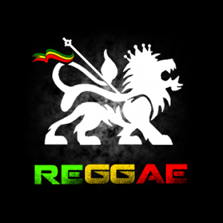 A Better Radio - Smokin' Reggae Roots Logo