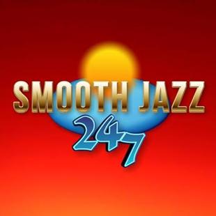 Smooth Jazz 247 Logo