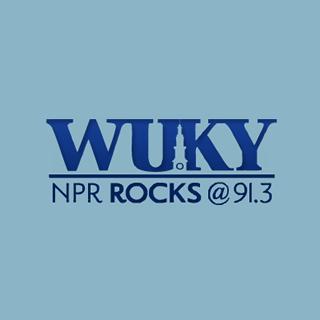 WUKY Jazz24 Logo