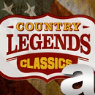 A Better Radio - Country Classics Radio Logo