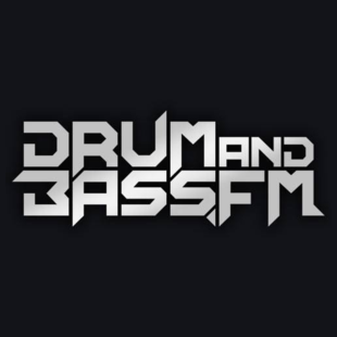 DrumAndBass.FM Logo
