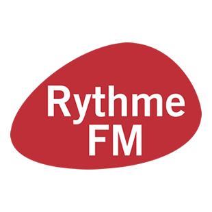 Rythme FM 105.7 Logo
