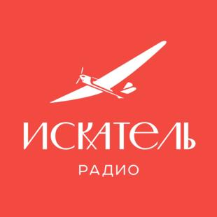 Radio Iskatel Logo