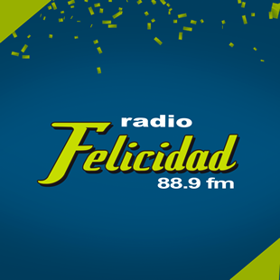 Radio Felicidad Logo