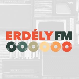 Erdely FM Logo