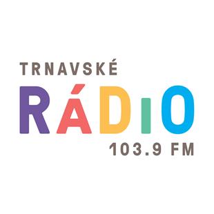 Trnavské Rádio Logo