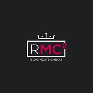 RMC2 Radio Logo