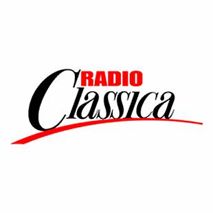 Radio Classica Radio Logo