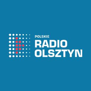 Polskie Radio - Olsztyn Radio Logo
