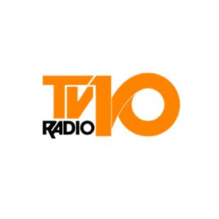 Radio10 Rwanda Logo