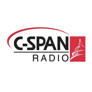 C-SPAN Radio Logo