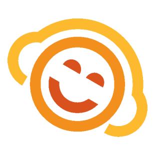 Ser Mejor Radio Logo