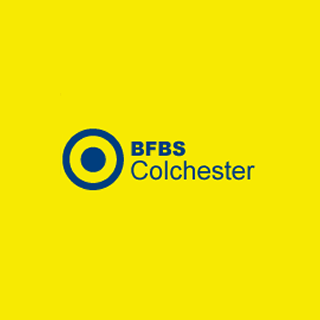 BFBS - Colchester Radio Logo