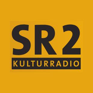 SR 2 - KulturRadio Logo