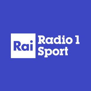 RAI Radio 1 Sport Logo