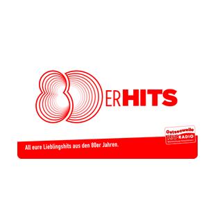 Ostseewelle - 80er Hits Logo