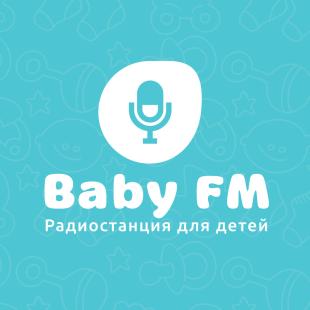 Baby FM Logo
