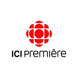 Ici Radio Canada Première - Montréal Logo