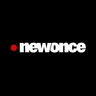 newonce.radio Logo