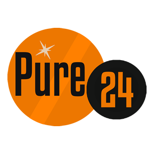 Pure24 Logo