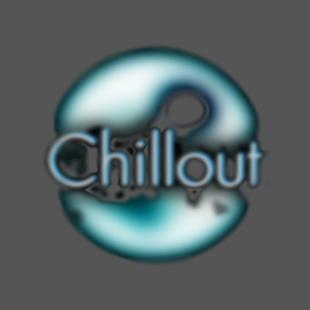 Ilovetechno.fm - Chillout Logo
