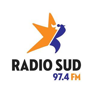 Radio Sud Craiova Logo
