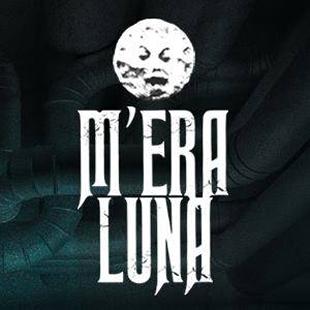 M'era Luna FM Logo